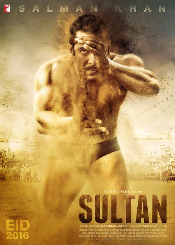 Sultan Advance Booking Movie Tickets