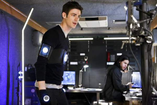 The Flash Season 2 Episode 20