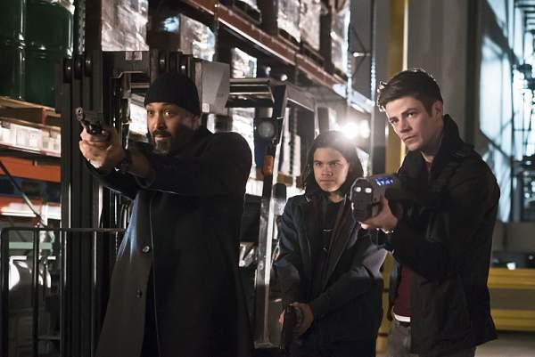 The Flash Season 2 Episode 19