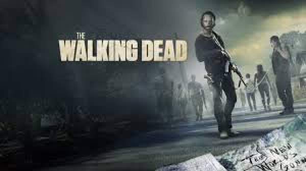 what the walking dead online