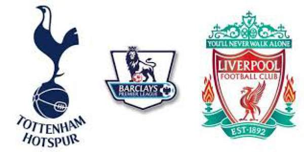 Liverpool vs Tottenham BPL 2016 Live Streaming