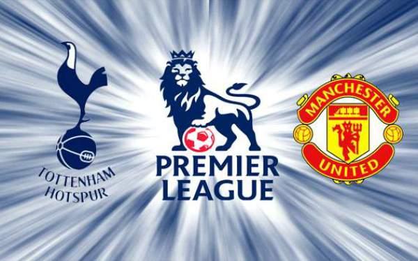 Tottenham vs Manchester United Live Streaming