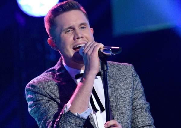 American Idol 2016 Winner