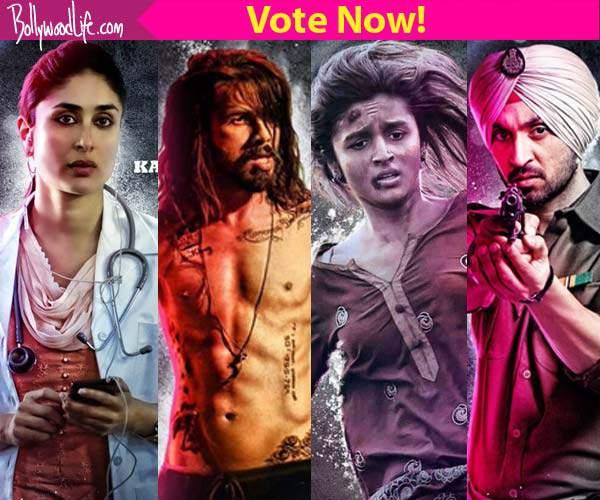Udta Punjab Trailer