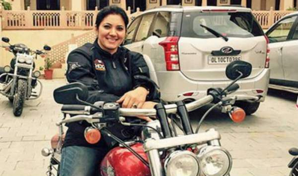 Veenu Paliwal Died