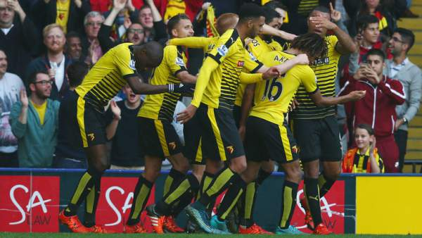 West Ham vs Watford Live Streaming