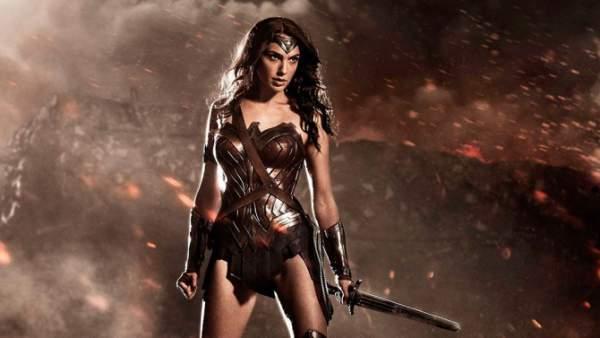 Jungle Book, Wonder Woman Release Date