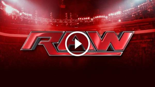 WWE Raw Results 23rd January 2017