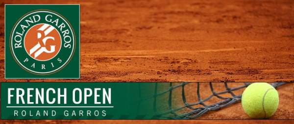 Serena Williams vs Magdalena Rybarikova Live Streaming Score French Open 2016 Tennis Day 3 Match Schedule