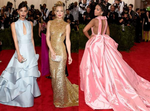Met Gala: Who the Internet says won