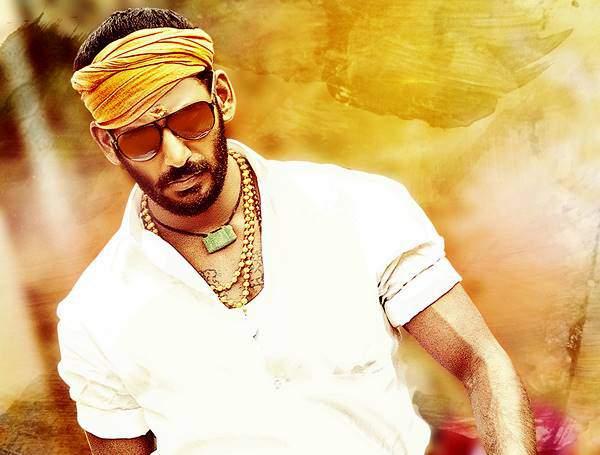 Rayudu Movie Review Rating