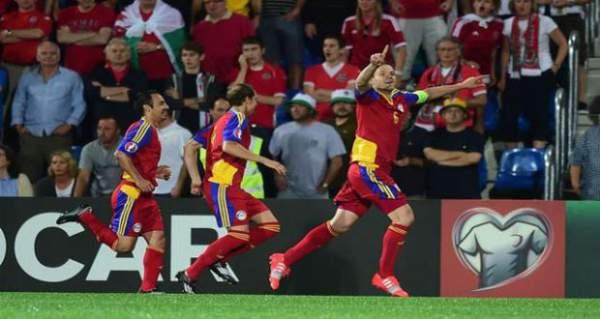 Azerbaijan vs Andorra Live Streaming