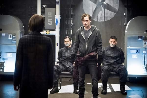 'Arrow' Season 5 Episode 16
