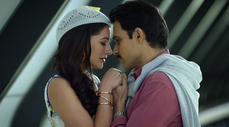 Azhar 2nd Day Collection 2 Days Azhar 1st Saturday Box Office