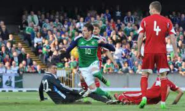 Ireland vs Belarus Live Streaming
