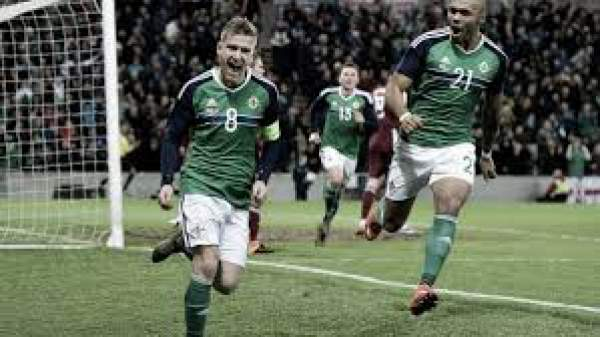 Northern Ireland vs Belarus Live Streaming