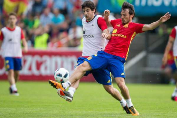 Spain vs Bosnia and Herzegovina Live Streaming