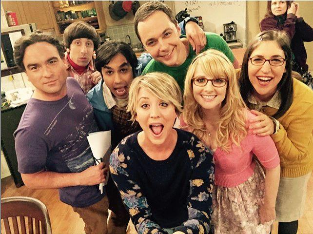 The Big Bang Theory Season 9 Episode 24 Spoilers