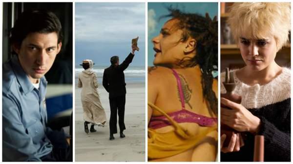 Cannes 2016 winners