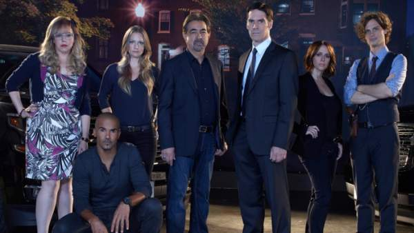 Criminal Minds Season 12 Episode 1