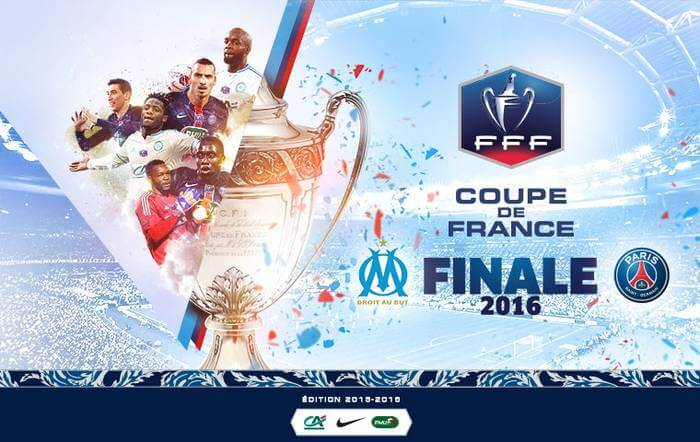 Marseille vs PSG Live Streaming