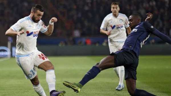 Marseille vs PSG Live Streaming