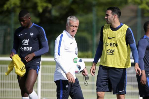 France vs Cameroon Live Streaming