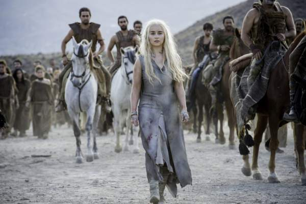 Game of Thrones Season 6 Episode 4 Watch Online HBO Live Streaming