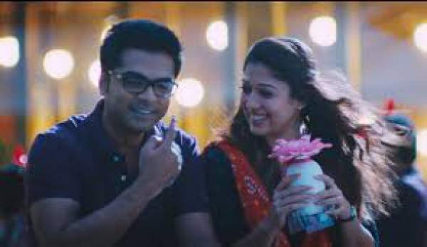 Idhu Namma Aalu Review Rating