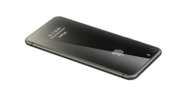 Apple Upcoming All Glass iPhone