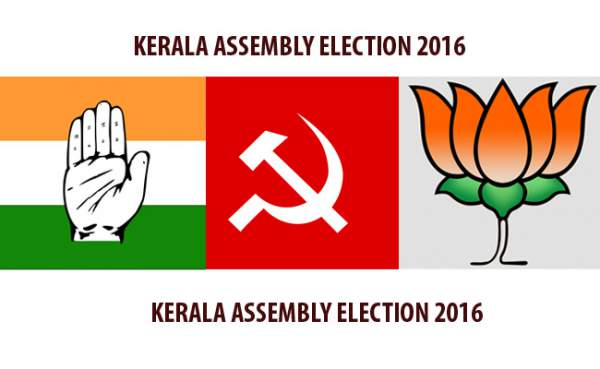 Kerala Assembly Election Results 2016