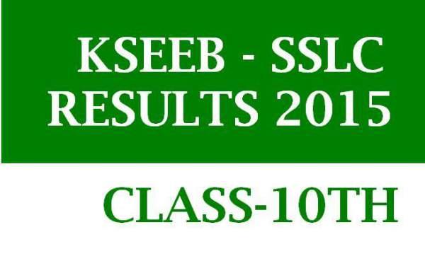 karresults.nic.in KSEEB SSLC Results 2016 Karnataka 10th Class Result kseeb.kar.nic.in