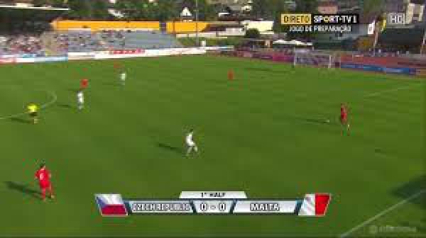 Czech Republic vs Malta Live Streaming