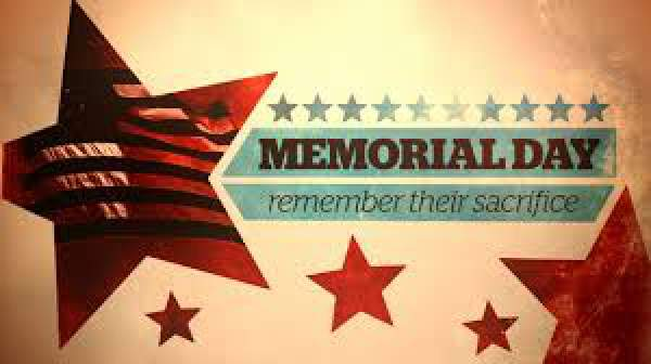 Happy Memorial Day 2019 Images, Photos, Pictures, HD Wallpapers, Pics, Quotes, Sayings