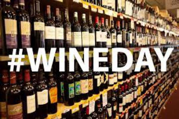 Happy National Wine Day 2019 Quotes Sayings Wishes Messages Images HD Wallpapers Pictures Photos Pics Whatsapp Status