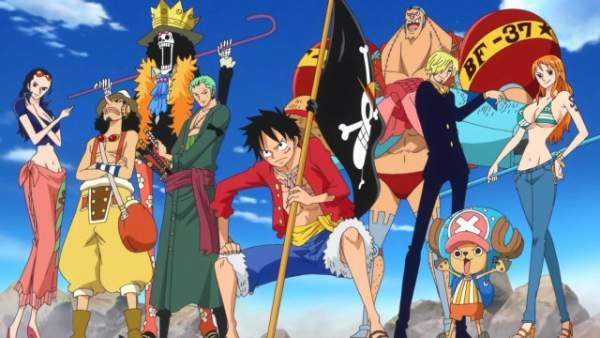 One Piece Manga Chapter 827 Spoilers