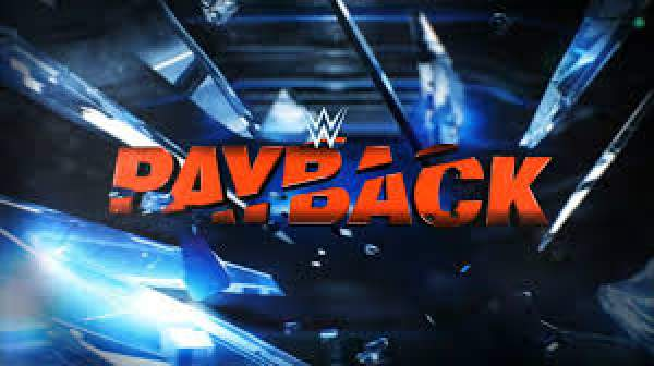 WWE Payback 2016 Live Streaming Watch Online Results