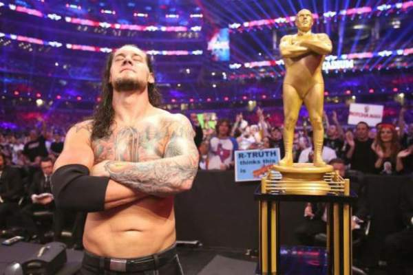 WWE Payback 2016 ResultsLive Streaming Watch Online