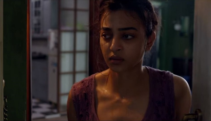 First weekend collections of Phobia Movie