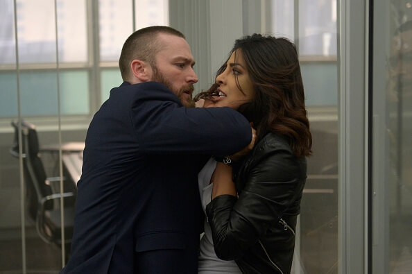 Quantico Season 1 Episode 20