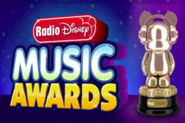 Radio Disney Music Awards 2016 Winners