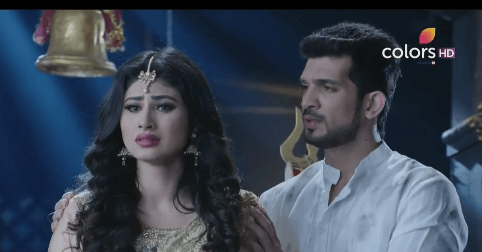 Naagin 15th May 2016