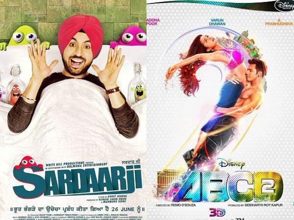 Sardaar Ji 2 Trailer