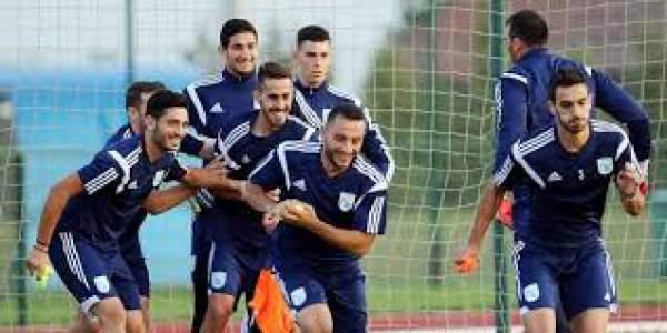 Serbia vs Cyprus