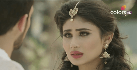 Naagin 5th June 2016