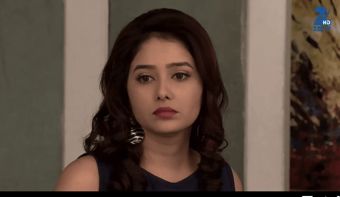 Kumkum Bhagya 31st May 2016 : The Conclusion of Tanu's episode – Zee