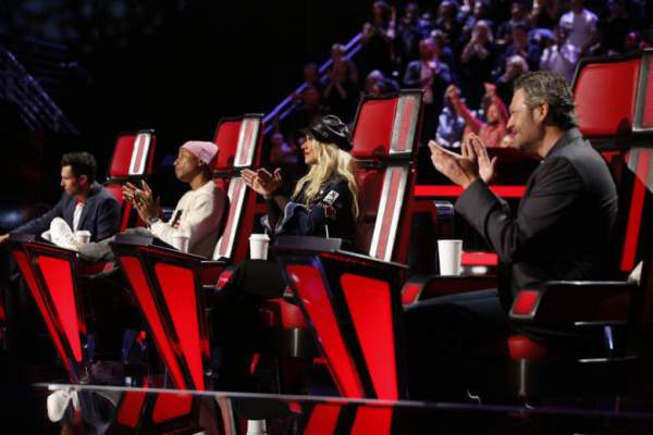 The Voice 2016 Results May 3