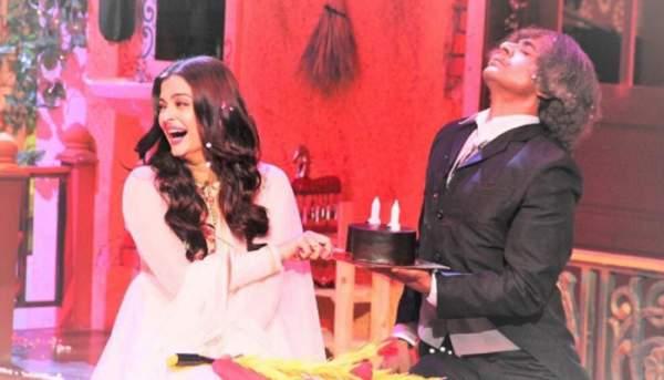 The Kapil Sharma Show 8th May 2016