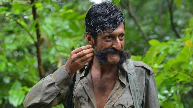 Veerappan First Weekend Box office collections report
