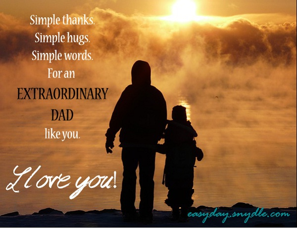 Father's Day 2019, Father's day, Father's day quotes, Father's day greetings